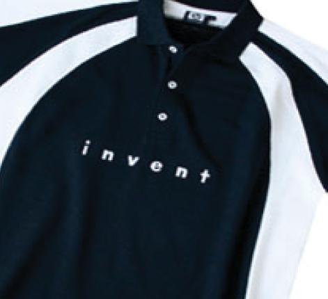 Fully customised polo shirts my company clothing for Polo shirt with company logo